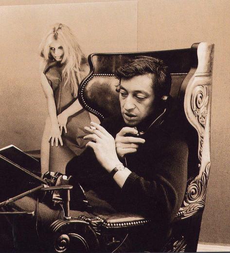 Serge&Bardot