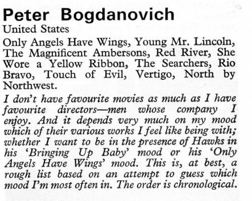 bogdanovich