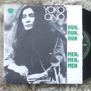 French Yoko