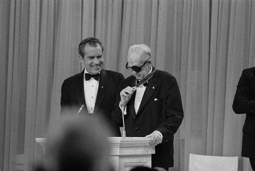 Ford/Nixon