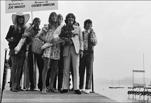 Beatles & Birkin