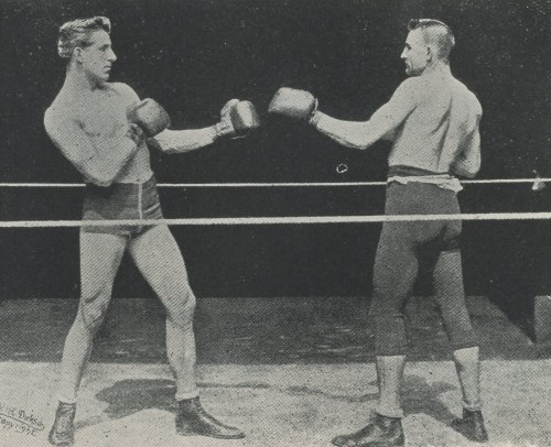 the first fight picture