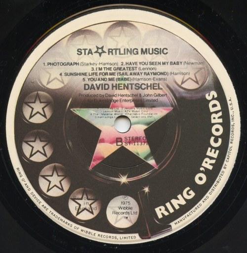 David Hentschel