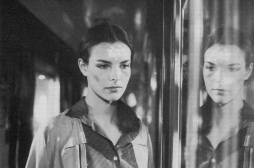 Carole bouquet sex change