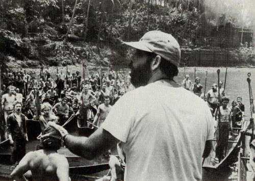 Coppola directs