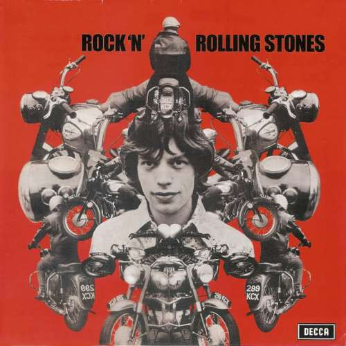 Rock'n' Rolling Stones