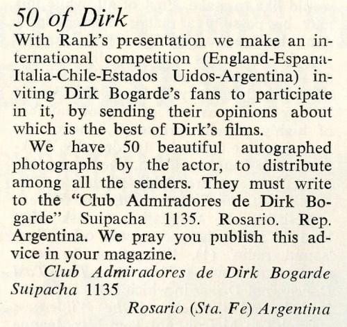 50 of Dirk