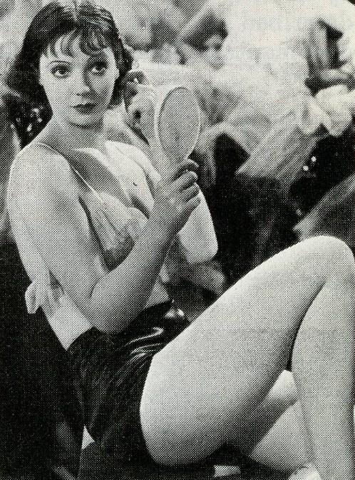 Jessie Matthews