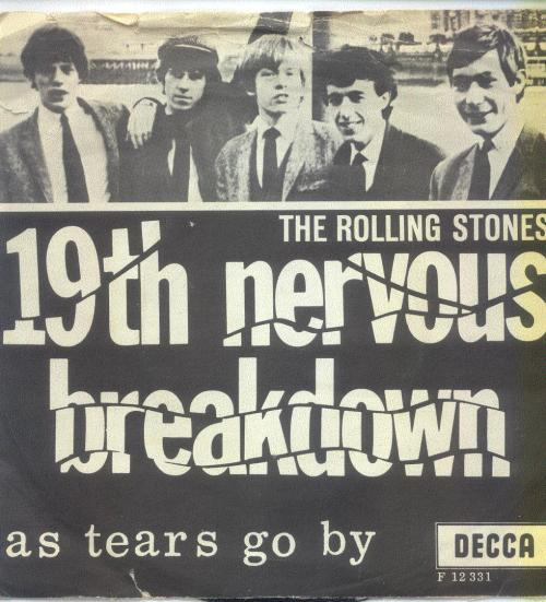 19th Nervous Breakdown Denmark
