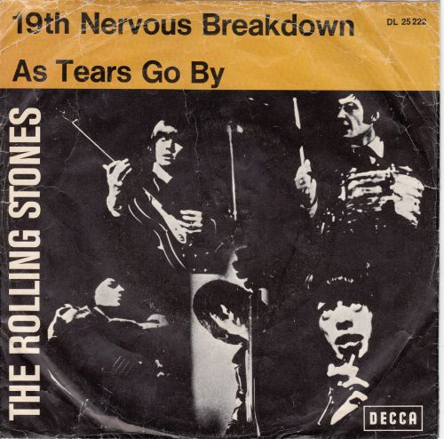 19th Nervous Breakdown Germany
