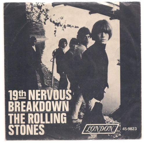 19th Nervous Breakdown US