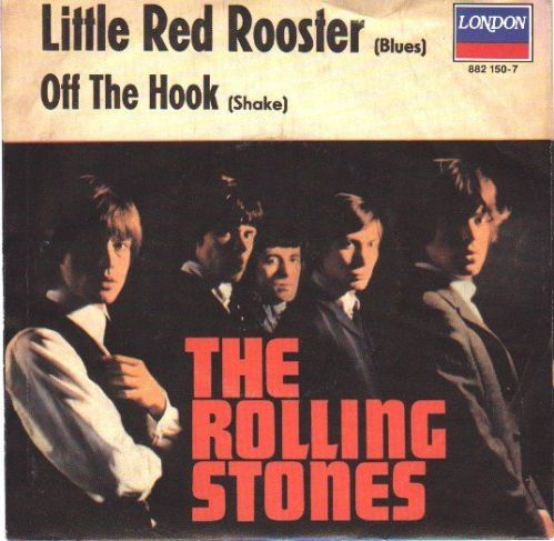 Little Red Rooster Australia