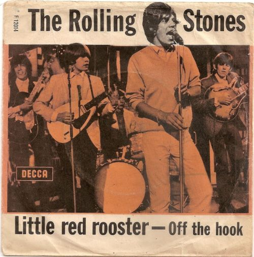 Little Red Rooster Denmark