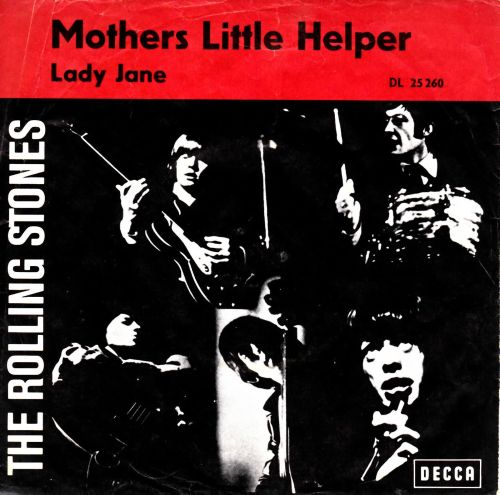 Mother's Little Helper Germany