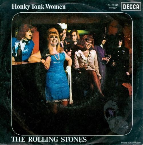 Honky Tonk Women Germany