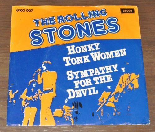 Honky Tonk Women Netherlands