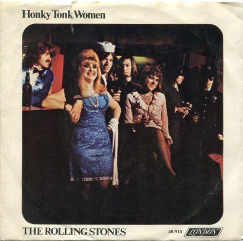 Honky Tonk Women US