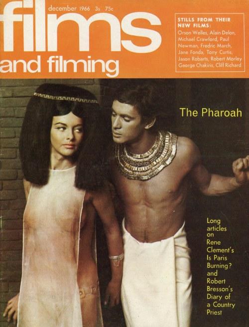 The Pharoah