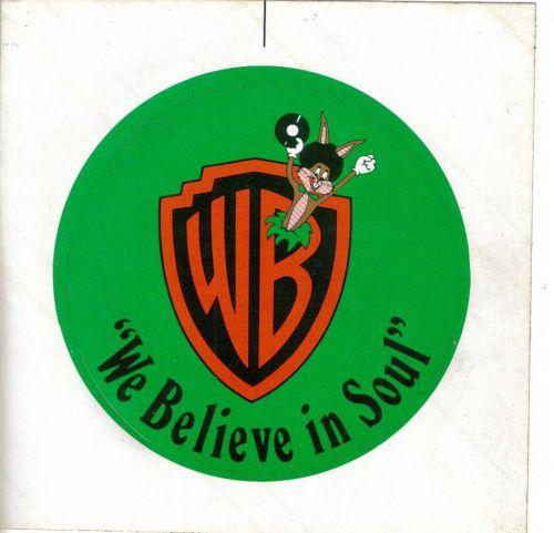 Warner Brothers Soul