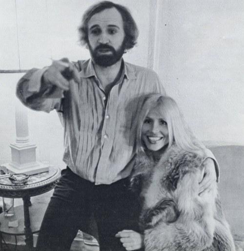 Miss October 1972