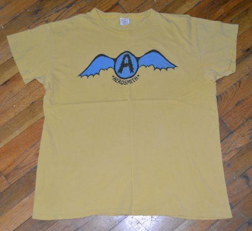 Aerosmith 74