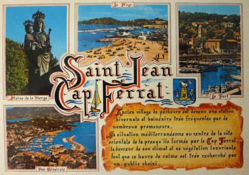 front Linda postcard