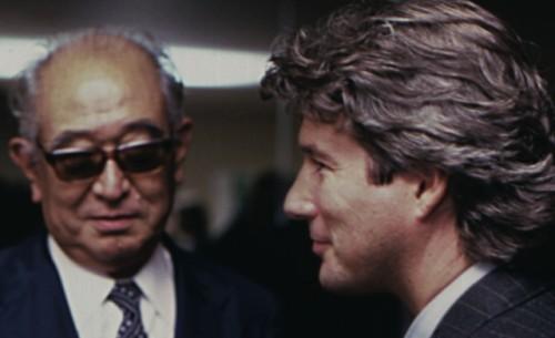 Kurosawa Richard Gere
