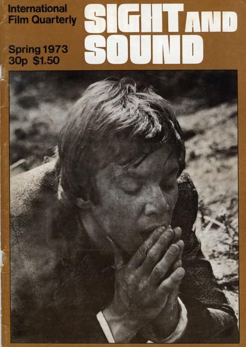 Spring 1973