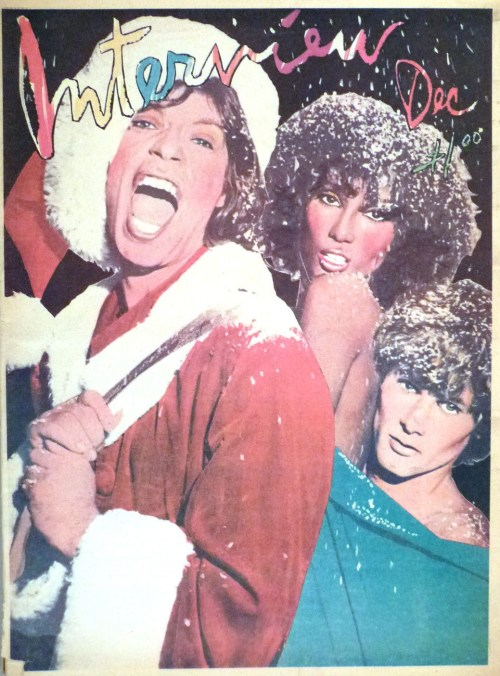 Interview Dec 77