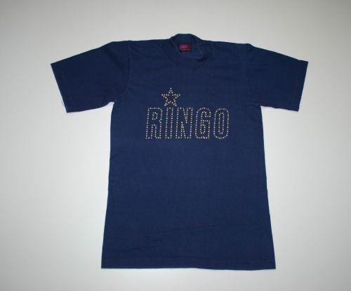 Ringo front