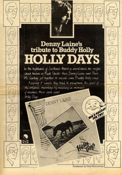 Holly Days