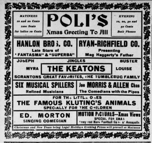 The Keatons