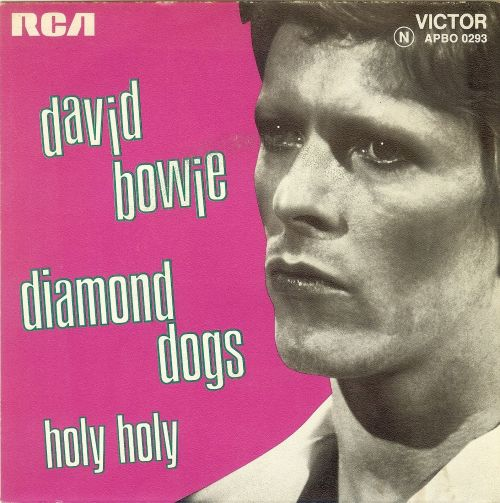 French Diamond Dogs