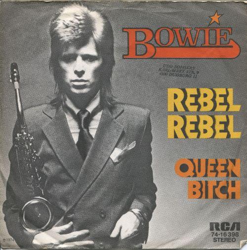 German Rebel Rebel