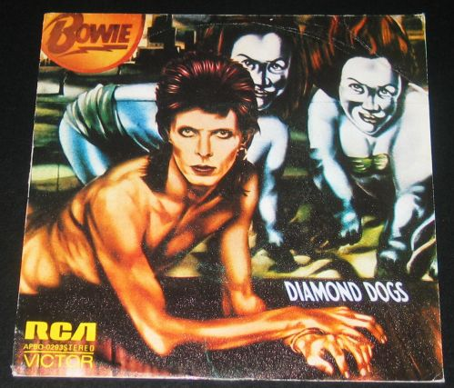 Spanish Diamond Dogs
