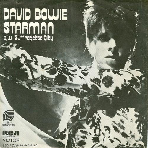 U.S. Starman