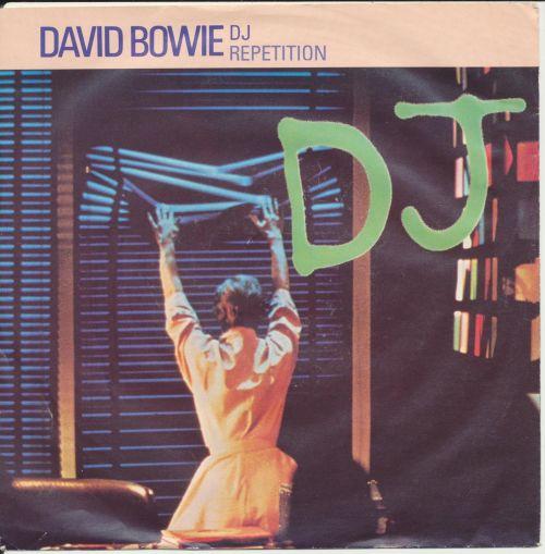 UK DJ 1983