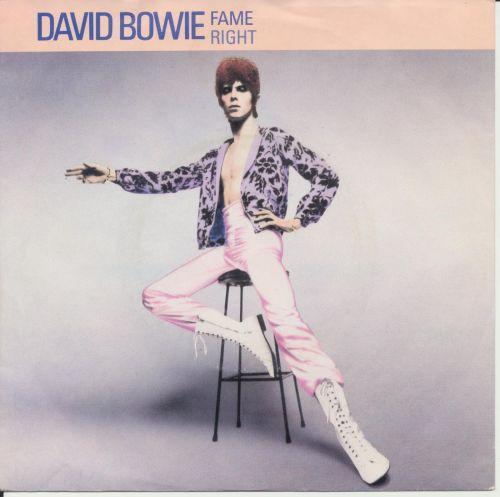 UK Fame 1983