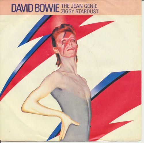 UK Jean Genie 1983