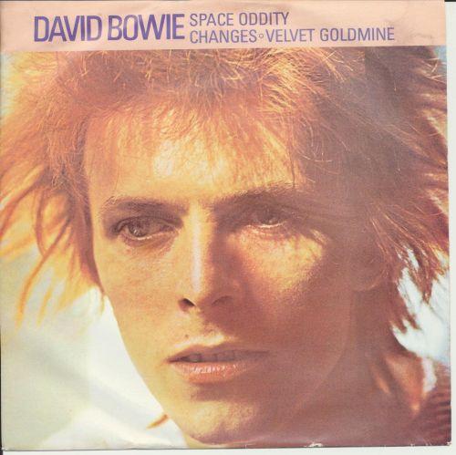 UK Space Oddity 1983