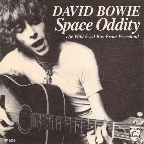 UK Space Oddity