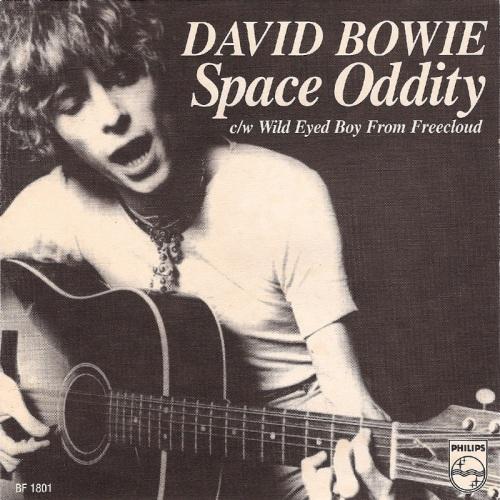 UK Space Oddity
