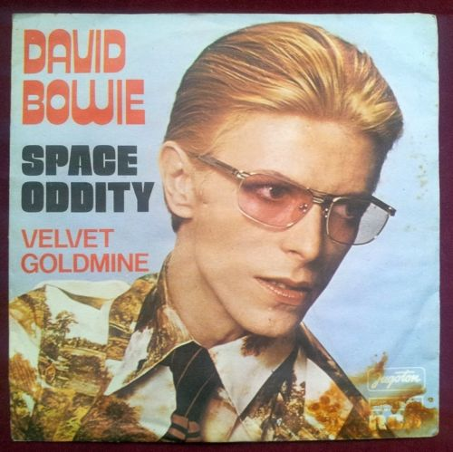 Yugoslavian Space Oddity 1976